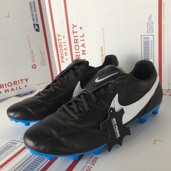 finest selection eeda1 dca38 Nike Mens Premier II FG 917803-214 Size 9.5. M 5be8e2aabb761537e8b8699f